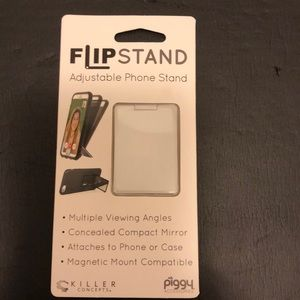 Flip Stand phone stand
